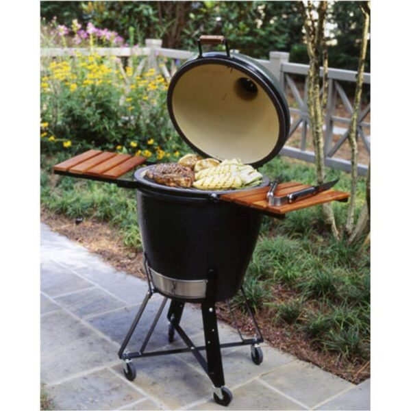 Big Green Egg M grill