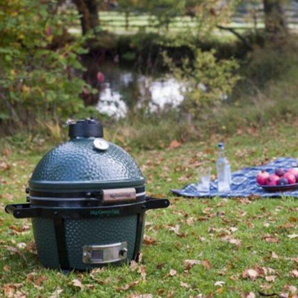 kaasaskantav grill