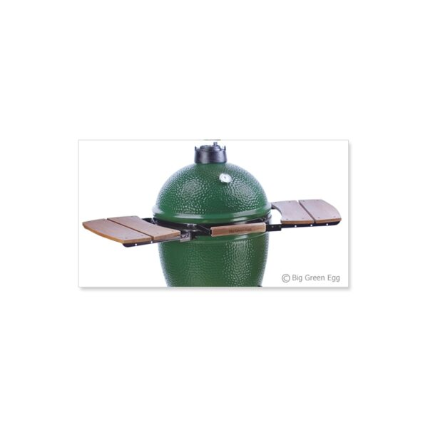 Kyljelauad-grillile