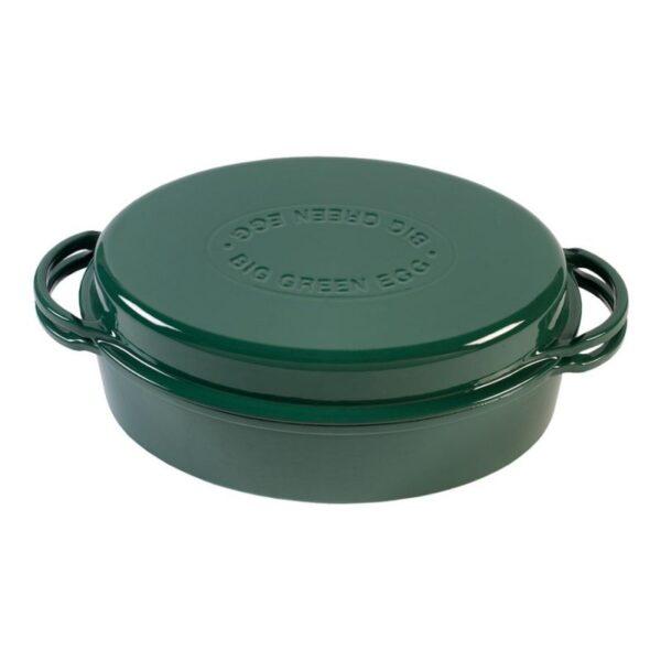 Malmist hautamispott on ideaalne igat sorti vormiroogade, putrude, suppide või liha valmistamiseks. Malmpott sobib keetmiseks, kuumutamiseks ja küpsetamiseks.