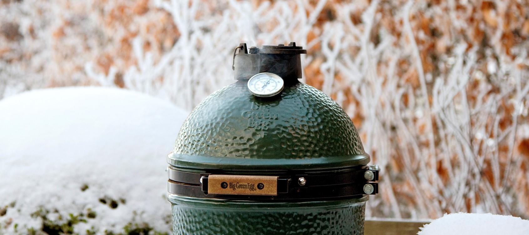 Keraamiline grill