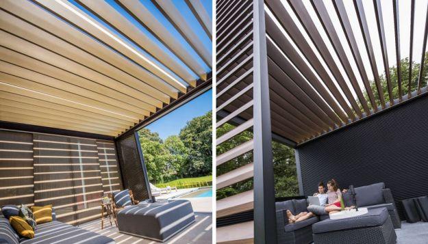 puiduimitatsiooniga katusepaneelid