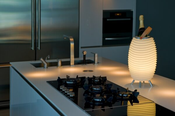 LED valgusti kõõgis