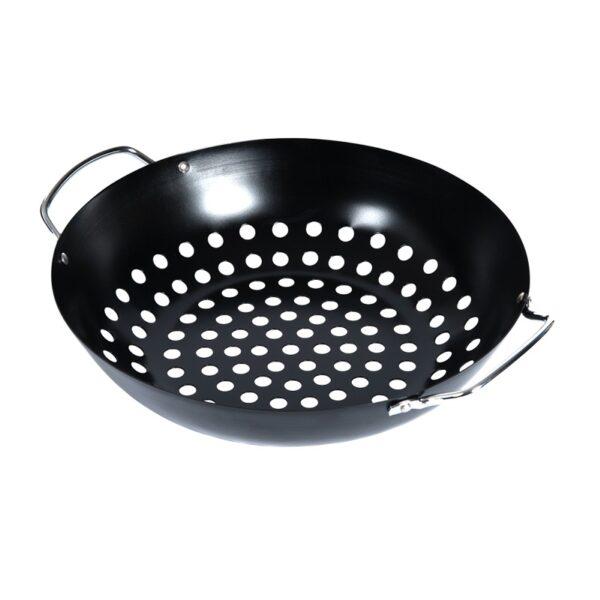 Ümar WOK grillile