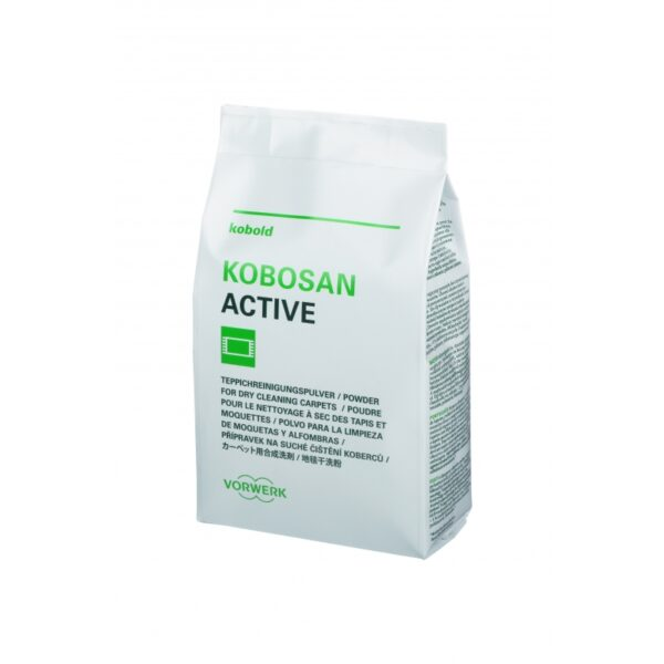 Vaibavärskenduspulber Kobosan Active